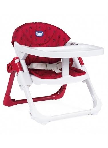 Chicco Mama Sandalyesi Kırmızı